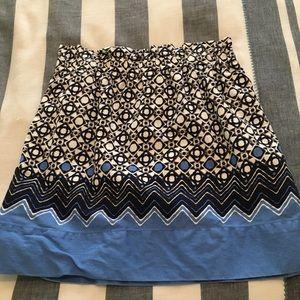 Skirt from Joe Fresh